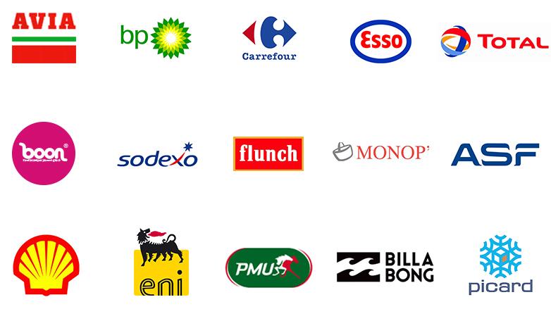Les partenaires de RMD CONSULTANTS
